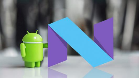 Android 7.0 N